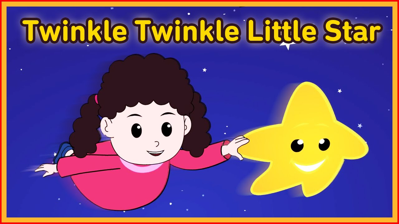 Le Little Star Kids Songs Nursery Rhymes Videos For Children Fotoclubefc